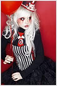Circus Halloween Costumes 25 Dark Circus Ideas Creepy Circus Circus