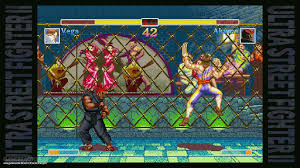 street fighter 5 halloween costumes vega u0027s cage climb is back in ultra street fighter ii streetfighter