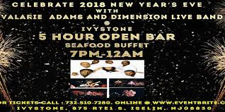 new years events in nj morristown nj new years events eventbrite