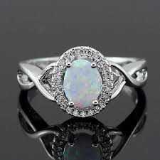 opal rings wholesale images White fire opal ring grace of hearts jpg