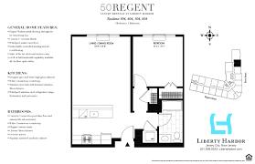 zenith floor plan 50 regent modern luxury apartments in jersey city liberty harbor