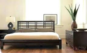 bedroom modern furniture u2013 sgplus me