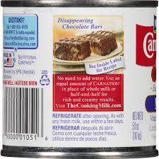 carnation vitamin d added evaporated milk 5 fl oz can walmart com