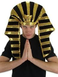 King Tut Halloween Costume 24 Egipto Images Egyptian Costume Costume