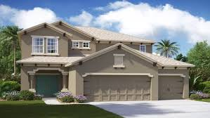Woodland Homes Floor Plans by Celebration Ii Floor Plan In Woodland Preserve Calatlantic Homes