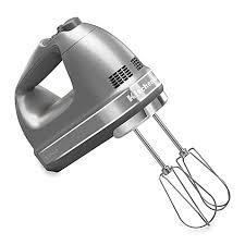 bed bath and beyond black friday kitchenaid 9 speed digital hand mixer in silver bed bath u0026 beyond