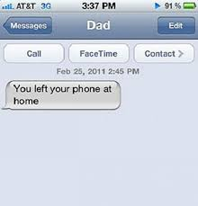 Failed Text Message Memes Com - 21 times parents failed at the modern world parenting humor humor