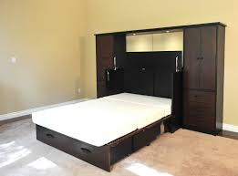 Bedroom Wall Units With Drawers Metro Wall Unit And Cabinet Bed Murphy Beds Of San Diego