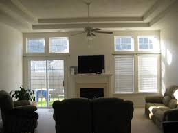 livingroom windows living room window treatment ideas thejuliedanielwindow