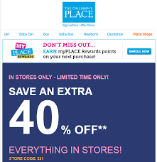 ugg discount code january 2015 the childrens place printable coupons october 2017