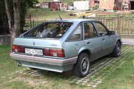 opel ascona wagon cheesy blogs 1988 opel ascona c cc 2 0i gt