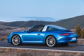 porsche carrera 2014 2014 porsche 911 targa revealed at 2014 detroit auto show