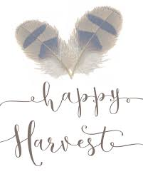 happy harvest printable 23 free printables the lilypad cottage