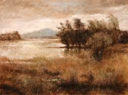 mountain cottage u2013 oil painting fine arts gallery original
