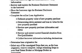 commercial loan officer business plan template