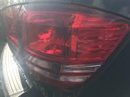 dodge journey tail light dodge journey rear offside tail light unit jeep chrysler parts uk