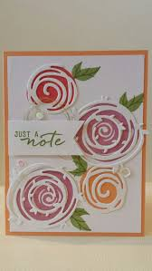 homemade thanksgiving card ideas 31 best cards images on pinterest cardmaking cards and stampin