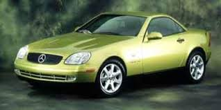 2000 mercedes coupe used 2000 mercedes coupe values nadaguides