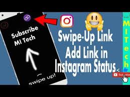 cara membuat instagram renhard how to add link url on instagram story 2017 add swipe up link in