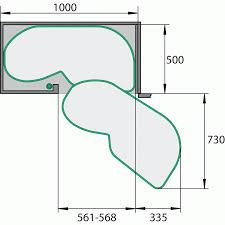 plateau le mans cuisine plateaux pour meuble d angle de cuisine le mans i arena
