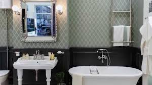 how to design a luxury bathroom on a budget youtube