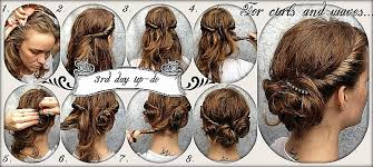 easy 1920s hairstyles unique 1920 hairstyles for curly hair curly hairstyles top 20