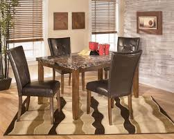 Granite Top Dining Table Dining Room Furniture Granite Top Dining Table Set