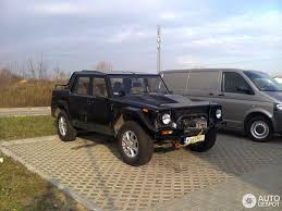 off road lamborghini lamborghini lm002 20 november 2013 autogespot