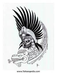 mayan tribal tattoos sleeves mayan tribal tattoo designs meaning