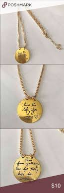 gold engraved necklace best 25 engraved necklace ideas on personalized
