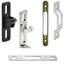 Patio Door Hardware Replacement Sliding Door Hardware Parts For Glass Patio Doors For Sliding