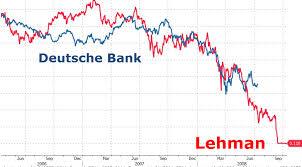 deuts che bank deutsche bank lehman brothers zero hedge