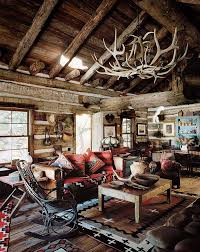 Rustic Home Interiors Best 10 Cabin Interior Design Ideas On Pinterest Rustic
