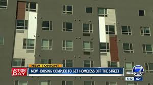 new permanent housing complex near colfax now home for denver