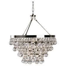 Robert Bling Chandelier Robert Lighting S1000 Bling Chandelier