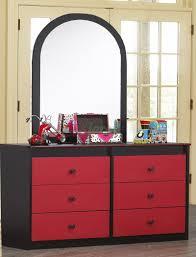 Mirror Dresser Child Dressers Life Line Tango Dressers For Children Xiorex