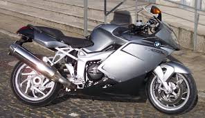bmw sport bike bmw k1200s one word for this bike wow one of the fastest