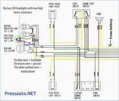 motorcycle starter motor wiring diagram wiring diagram simonand