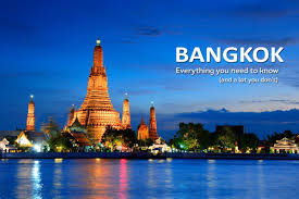 bangkok best travel guide book thailand in 2016 cash for traveling