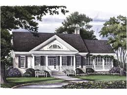 historic revival house plans eplans revival house plan carlyle 2630 square and 3