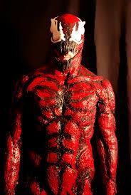 Carnage Halloween Costume Carnage Costume Album Imgur