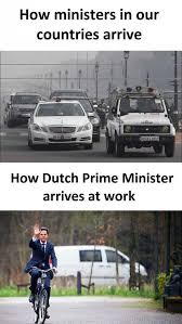 Dutch Memes - dopl3r com memes how ministers in our countries arrive police