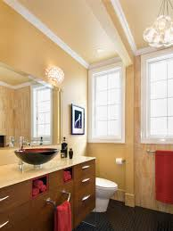 Small Bathroom Layouts by Small Bathrooms Big Design Hgtv