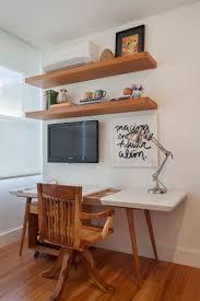 246 best spruced up study spaces images on pinterest live apartamento incrivel com tijolinho aparente home decor