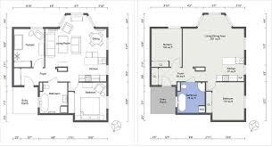 2d floor plans 2d interior design