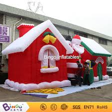 Decoration Christmas House Games by Inflatable Christmas House Inflatable Christmas House Suppliers