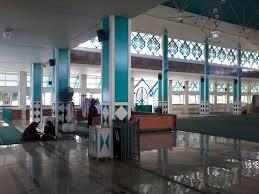 design masjid indah ruang jamaah wanita masjid pondok indah picture of pondok indah