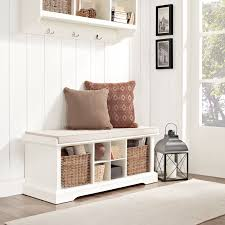 entry bench storage bench with shelf underneath entryway shoe