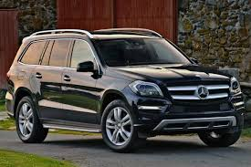 used 2015 mercedes benz gl class for sale pricing u0026 features