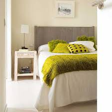 Bedroom Design Decor 20 Small Bedroom Designs That Feel Airy And Comfortable
